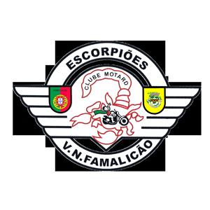 Clube Motard Escorpiões
